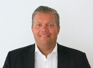 Rickard Mäkitalo, försäljningschef.