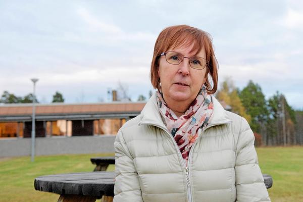Gunilla Zetterström-Bäcke vill ha ett tydligare svar till JO när de söker ytterligare information kring kommuninformationen som förbjöd personal att prata med media på arbetstid.