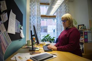 Många har hört av sig och är bekymrade, säger Agneta Ahlmark Näslund