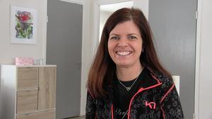 – Som kvinna har man nog ett större behov av att bolla sina idéer innan de presenteras, säger AnnaLena Frykman.