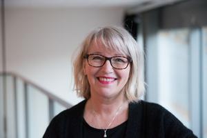 Pia Sjöstrand.