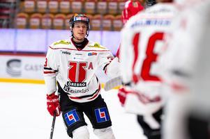 Christopher Mastomäki. Bild: Pär Olert/Bildbyrån