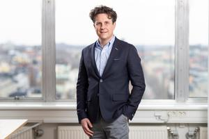 Pär Christiansen blir ekonomi- och finansdirektör för Clas Ohlson.Foto: Clas Ohlson