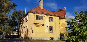 Spinnrocken i Södertälje har blivit en hemmascen för bluesen.