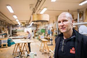 Vd Mattias Wikner konstaterar att Wikners i Persåsen har tappat en hel del besökare och behöver fundera på hur verksamheten ska drivas i framtiden.