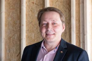 Alla beslut är inte fattade än, underströk S-politikern Patrik Boström.
