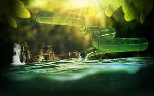 Anaconda. Foto: Gustavsvik
