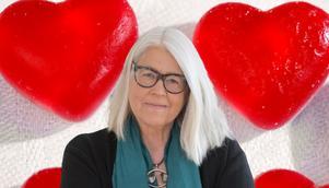 Ulrika Knutson, född 1957, träffade sin man när hon var nitton,  och kärleken håller ännu.