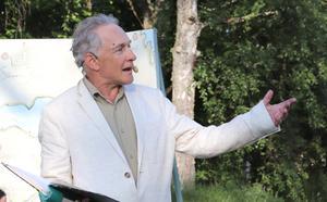 Robert Sjöblom.