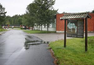 Det blir lite tommare på Vågbro Center vid årsskiftet, när Amicus flyttar ut. Den ekonomiska situationen ser trots allt bättre ut nu, än för ett år sedan.