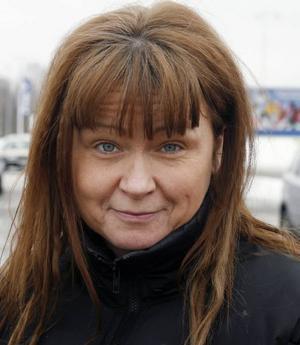 Marina Mod, 43 år, kock, Bomhus– Inga.