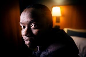 Tusse Chiza ser fram emot att Idoläventyret snart är över.
