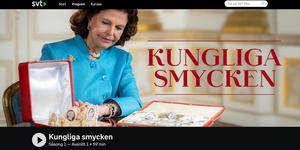 Så här presenteras programmet på SVT Play.