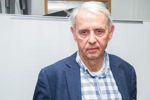 Magnus Bohman (L)