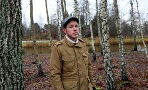 Som släktforskare är Daniel Stefansson kritisk till att så många gravstenar tas bort.