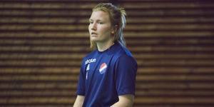 Kvarnsveden får klara sig utan Hannah Claesson i lördagens match mot Kalmar.
