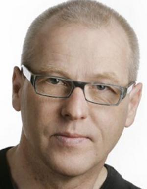 Lennart Lundkvist får pris i Årets bild 2012.