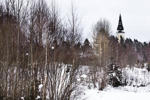 Även Åkre i Enånger ingår i förslaget.