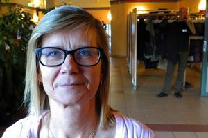 Moderaten Jannike Hillding föreslås till posten som vice ordförande i socialnämnden i Krokom.