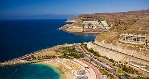 Gran Canaria är det resmål flest reser till i vinter, enligt Ticket.