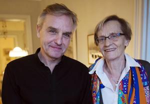 Jens Andersen har byggt biografin på många intervjuer med Karin Nyman, Astrid Lindgrens dotter.