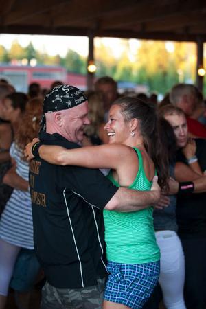 Arrangörerna ser inga gränser för hur mycket Dansbandsveckan kan växa.