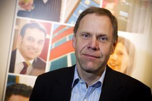 """Ser över. """"Vi går nu igenom vilka områden som är lämpliga"""", sa Göran Kördel, Sandviks IT-chef, om den planerade outsourcingen av delar av IT-servicen."""