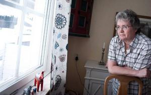 Jag förstår att jag har förbrukat ett förtroendekapital, säger Marie Stensby.