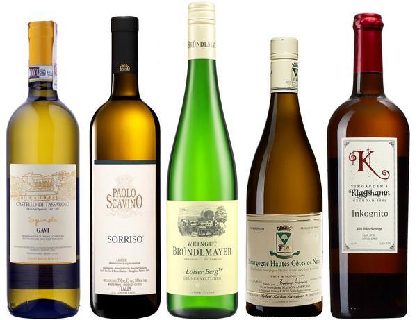 Fem bra köp bland vinnyheter i juli.