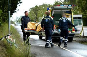 Bristande underhåll ligger bakom 44 procent av singelolyckorna med allvarliga skador som följd.