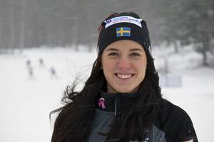 Anna Dyvik, Falun-Borlänge SK