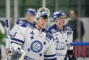 Atte Engren blev LIF:s prestigevärvning inför säsongen 2016/2017.