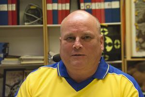 Lennart Carlssons väg tillbaka gick till stor del via idrotten.
