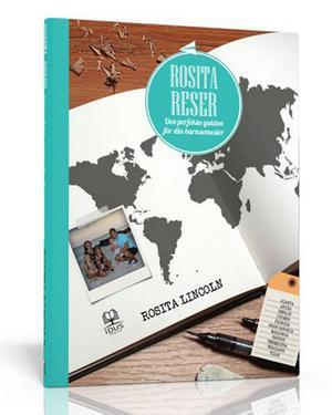Rositas bästa restips finns samlade i boken