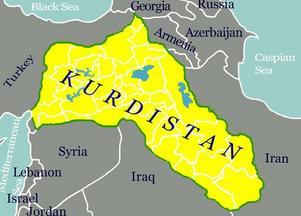 Kurdistan.