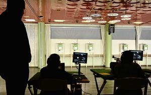I februari genomfördes regionfinalen, som var en kvalificering till riksfinalen, i Hällefors Folkets hus.