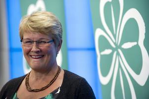 Postens avreglering tog fart under då Centerledaren Maud Olofsson tid som näringsminister.