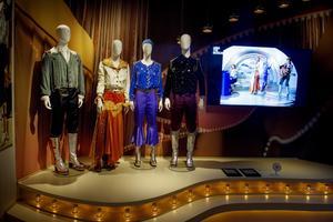 Följ i Abbas fotspår - besök museet i Stockholm.