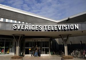 SVT gör allt för att försöka nå ut i de digitala kanalerna.