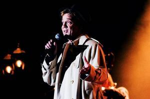 Till Sälen. Björn Skifs kommer till Sälen i påsk med delar av sina pågående turné Fyra decennier som just nu går för fulla hus runt om i landet.
