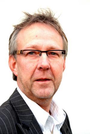 Stefan Eriksson, upphandlings och IT-chef Timrå kommun.