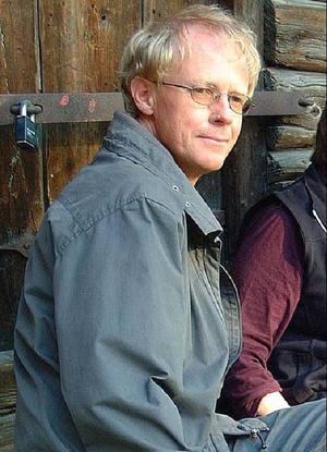 Kände miljöprofilen Bengt-Göran Carlsson gjorde inventeringen i Moskogen för JP Vind och fann inga örnbon. Han ifrågasätter starkt de flesta påståenden som framförs i polisanmälan.
