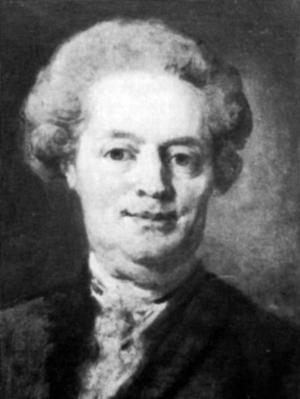 8. Finansminister  Johan Liljencranz