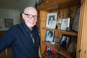 Leonard Ljungdahl fyller 70 år lördagen den 24 juni och ska fira stort med öppet hus hemma i Ängelsberg.