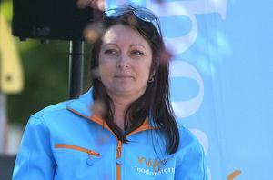 Isabell Andersson (M) förslås få bifall för sin motion
