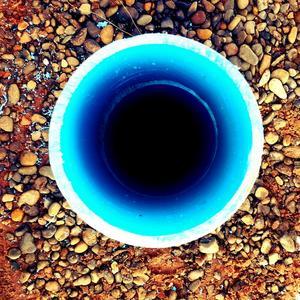 Det livsviktiga vattenhålet.