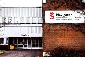 SFI-elever ska flytta in i Vuxenutbildningens lokaler vid Navigator vid sjukhuset för att bland annat få en bättre integration för SFI-eleverna – men då flyttar vårdutbildningarna ut.