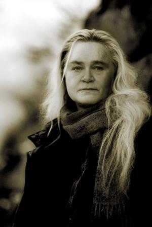 Monica Törnell.