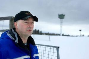"""""""Hittar Britt Bohlin några skador efter snöskotrar i fjällen gör hon det bra. Ingen annan har lyckats med det"""", säger Janne Sund, ordförande  i Östersunds skoterklubb."""