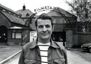 George Fant, på väg att bli länsteaterchef i Luleå, visade vägen att en regionteater gjorde det ekonomiskt möjligt att skapa en fast teaterensemble.